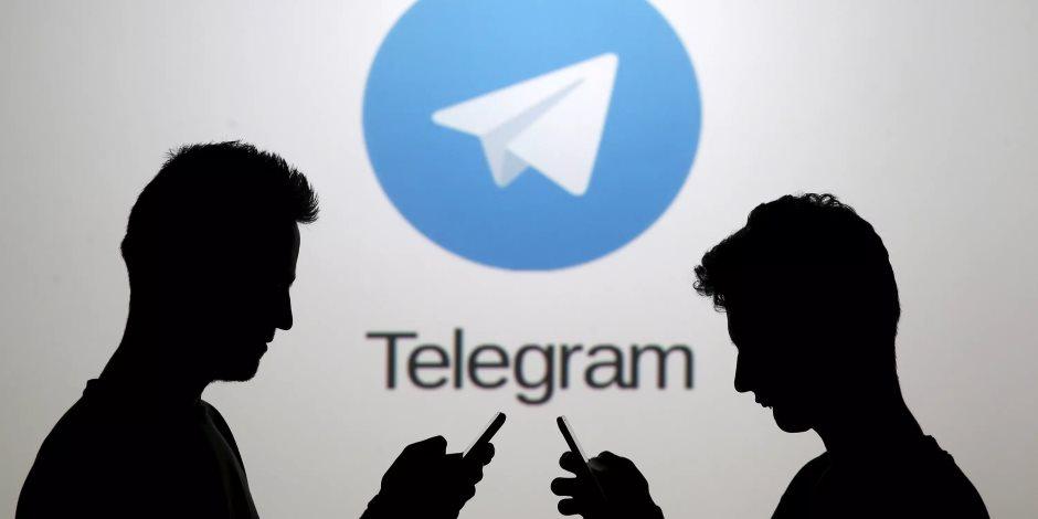 تحديث جديد لتطبيق Telegram  يجلب دعم حسابات متعددة على اندرويد    صوت الأمة
