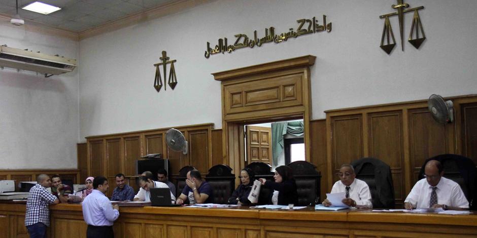 الأربعاء.. الحكم على 154 إرهابيا بقضية  بيت المقدس    صوت الأمة