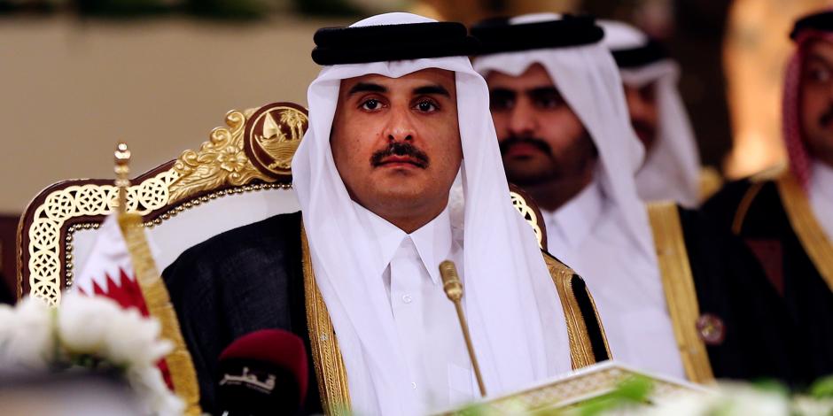 «ندالة ملهاش آخر».. سياسة قطر مع الكويت «عض الإيد اللي اتمدتلك» (فيديو)   صوت الأمة