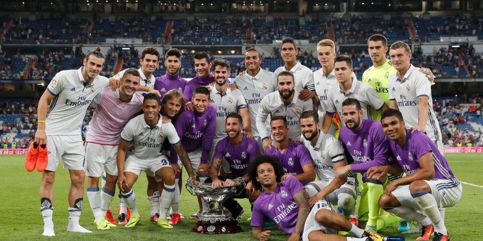 اخبار ريال مدريد اليوم الاربعاء 2 / 8 / 2017   صوت الأمة