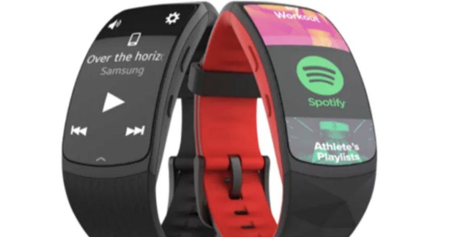 ساعة سامسونج الذكية الجديدة Gear Fit2 Pro يصل سعرها إلى 199 دولار   صوت الأمة
