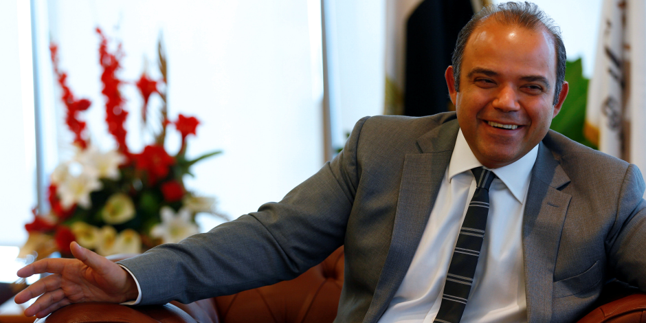 البورصة المصرية تخسر 3.5 مليار جنيه بختام تعاملات اليوم   صوت الأمة