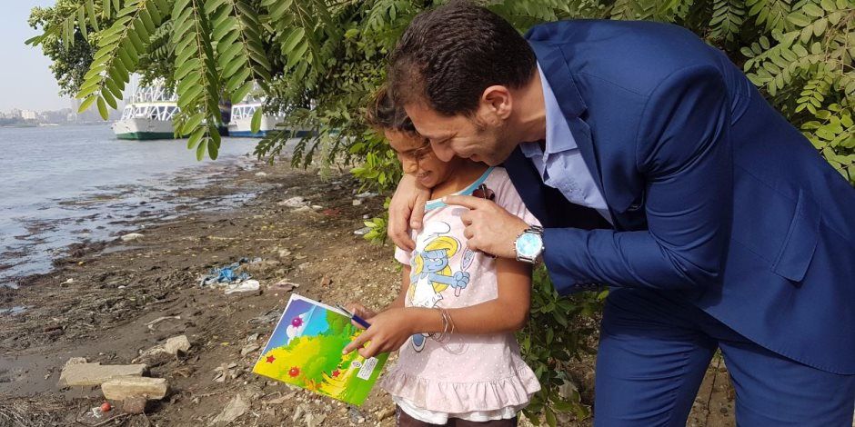 وزارة التربية والتعليم تتعهد بحل مشاكل القرى وتستجيب لطلب أسرة صياد (صور)   صوت الأمة