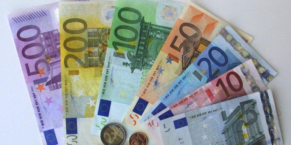 سعر اليورو اليوم الثلاثاء 12-6-2018.. العملة الأوروبية تتراجع في البنوك   صوت الأمة
