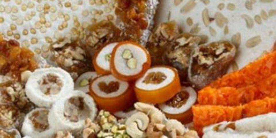 وزارة الصحة تعدم 9 طن من  حلوى المولد  غير صالحة للاستهلاك الآدمي   صوت الأمة