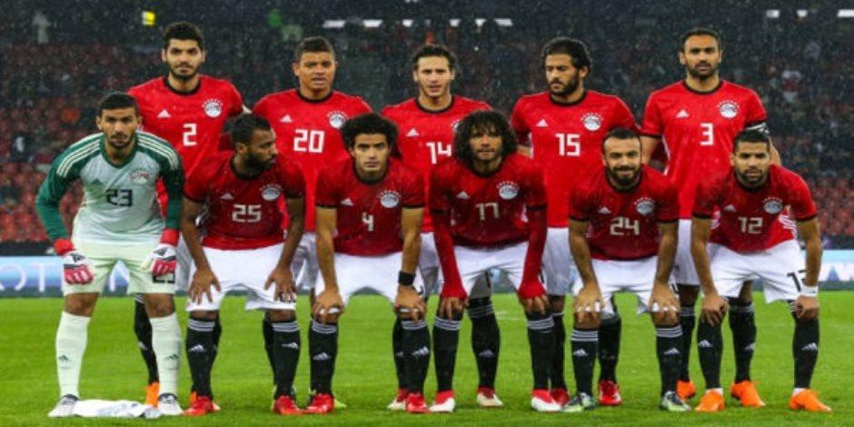 موعد مباراة مصر والكويت الودية والقنوات الناقلة لها   صوت الأمة