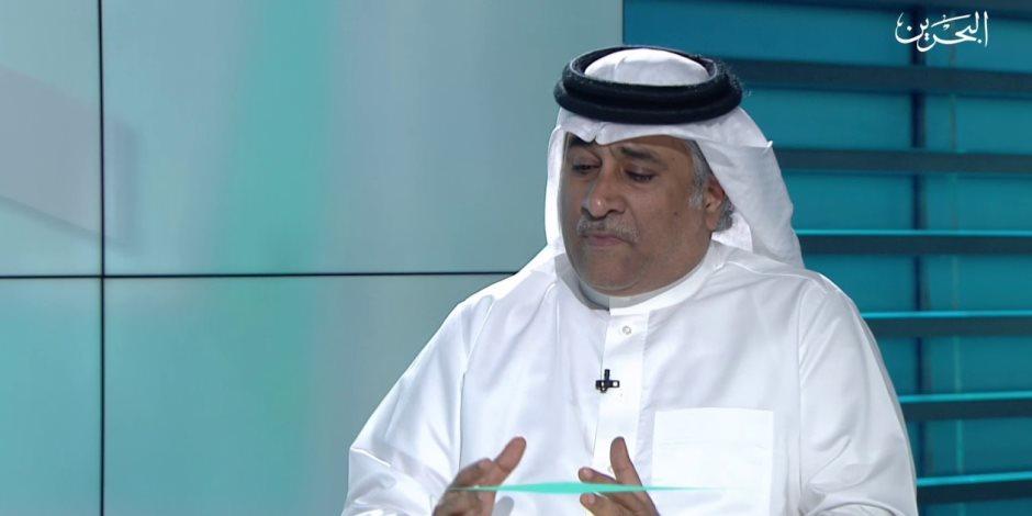 الشائعات تطارد بيان الدول الثلاثة.. ومؤنس المردي: الاقتصاد البحريني بخير   صوت الأمة