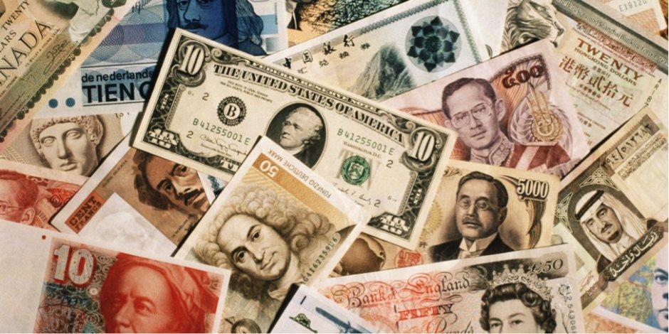 الدولار مستقر أمام الجنيه المصري..أسعار العملات يوم الجمعه 12-10-2018    صوت الأمة
