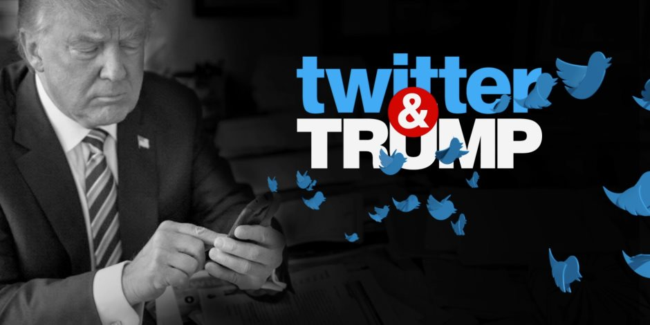لماذا لم يحظر «تويتر» حساب الرئيس الأمريكي؟.. موقع التغريدات يعاقب أنصار ترامب   صوت الأمة