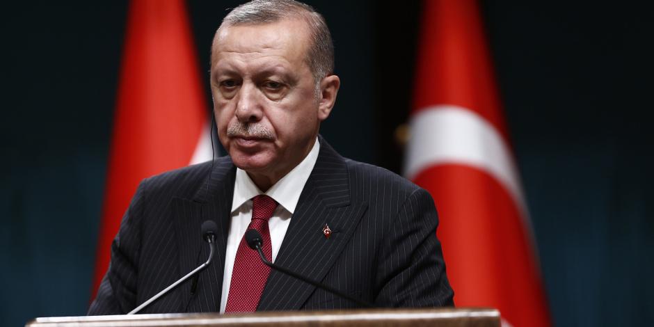 أخر حيل أردوغان لدعم «العدالة والتنمية».. ديكتاتور تركيا يعتقل معارضيه قبل الانتخابات   صوت الأمة
