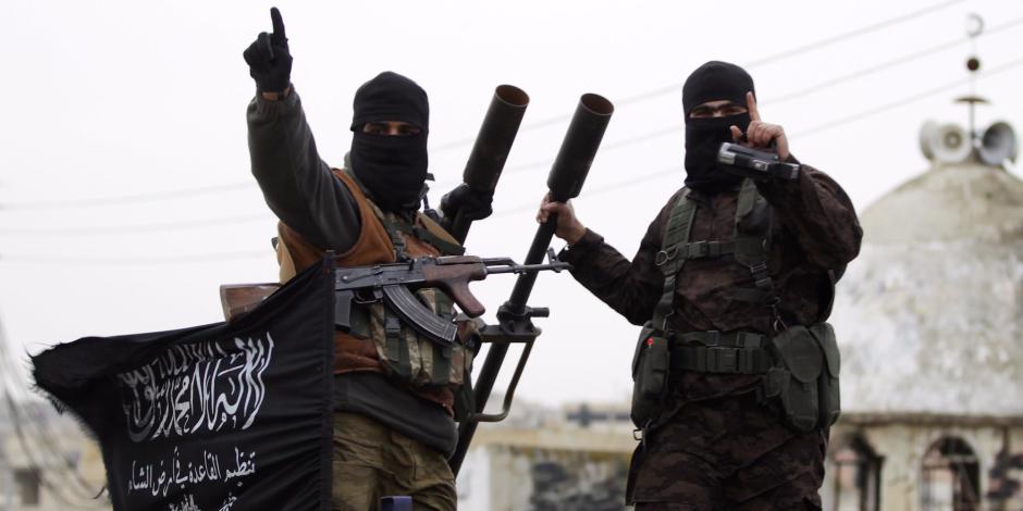 على عهدة «بلومبيرج»: «الأموال القذرة» سلاح داعش للعودة إلى قلب أوروبا والمنطقة العربية   صوت الأمة
