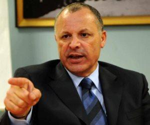 هانى أبو ريدة: تقرير جارسيا لن يؤثر على تنظيم روسيا وقطر للمونديال
