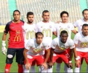اليوم.. النصر للتعدين يبحث عن البقاء أمام المقاصة في الدوري