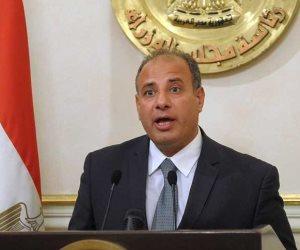 """رئيس قطاع توزيع مياه النيل يوضح حقيقة انخفاض المياه بـ""""المحمودية"""" و""""رشيد"""""""