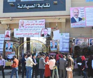 17 ألف طبيب في الشارع.. دفعة تكليف 2017 لوزيرة الصحة: «نظرة يا صاحب النظرة»
