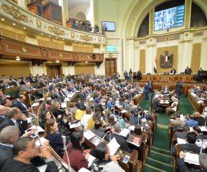 «الشورى البحريني» يرسل برقية عزاء لرئيس البرلمان المصري