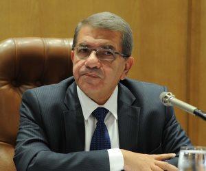 الأربعاء.. وزير المالية يواجه 34 طلب إحاطة من نواب البرلمان