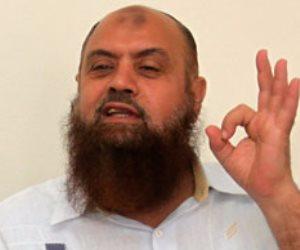 نبيل نعيم :«أبومازن » أخبرني أن «مرسي» عرض عليه منح سيناء للفلسطينيين