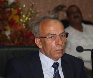 """محافظ شمال سيناء لـ""""صوت الأمة"""": الرئيس أكثر حرصا على سلامة واستقرار أهالي سيناء.. ولا تهجير لأبناء العريش"""