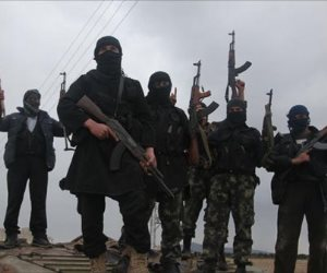 قاطعوا تركيا.. أنقرة تغرد منفردة: «نحن ندعم الإرهاب»
