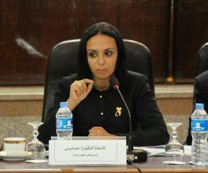 """""""القومي للمرأة"""" يعلن زيادة نسبة المستثمرات في البورصة المصرية 30%"""