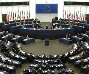 الاتحاد الأوروبي يراقب بحذر العقوبات الأمريكية ضد روسيا