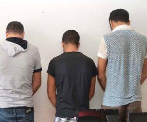 ننشر اعترافات تشكيل عصابي خطف طفلين في دار السلام