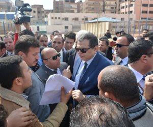 اليوم.. افتتاح ملتقى توظيفي بالإسكندرية يوفر 6000 فرصة عمل