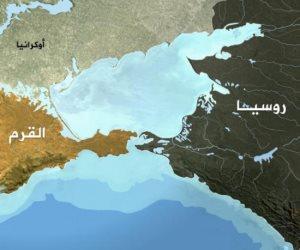 «جزيرة القرم».. سر توتر العلاقات بين أوكرانيا وروسيا