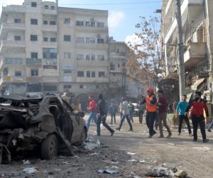 أخبار سوريا.. اليوم الإثنين 8 / 5 / 2017