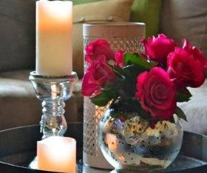 5 أشياء تحسن الحالة المزاجية داخل المنزل منهم الزهور والصور العائلية