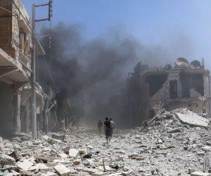 الدفاع الروسية: الوضع فى مناطق تخفيف التوتر السورية مستقر