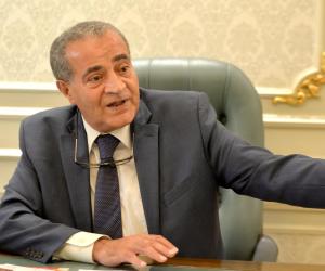 وزير التموين: استهلاك المصريين يزيد 50% في رمضان