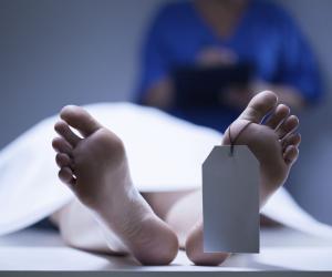11 جثة مجهولة منذ 2018.. 12 خطوة تتبعها النيابة العامة لكشف الموتى غير المعروفين