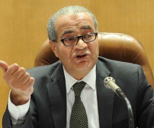 وزير التموين يكشف حقيقة زيادة دعم البطاقات التموينية في الموازنة الجديدة