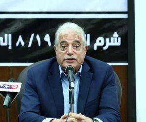 افتتاح مركز عمليات لإدارة الكوارث والأزمات بشرم الشيخ
