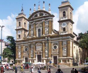 تفقد عدد من المواقع الأثرية.. تفاصيل زيارة وفد مقاطعة جايتا الإيطالية لمحافظة الأقصر