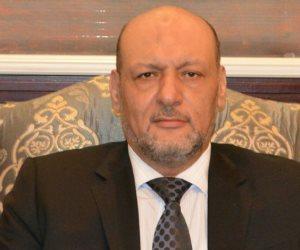 حزب مصر الثورة يهنئ العمال بعيدهم ويؤكد: مصر تقود أكبر عملية تنمية