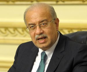 لمتابعة الاستعدادات لمواجهة الطقس.. شريف إسماعيل يلتقي وزير الري