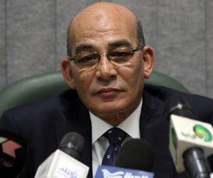 عبد المنعم البنا وزير الزراعة.. أول اسم في قائمة المغضوب عليهم
