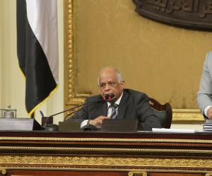 نائب لرئيس البرلمان: «أنا مش عارف إيه الموضوع اللى هتكلم فيه.. ممكن تفكرنى؟»