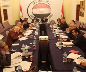 إئتلاف دعم مصر يشيد ببروتوكول نقل جثامين المصريين بالخارج