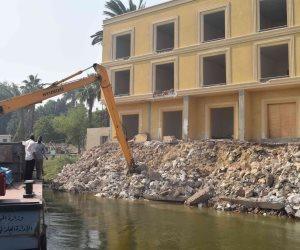 «محلية النواب»: طالبنا محافظ الإسكندرية بوقف نزيف البناء العشوائي.. والحفاظ على التراث