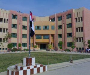 إطلاق اسم شهيد الشرطة شعبان محمد عبدالحميد على مدرسة جريس بأشمون