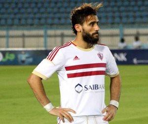 القمة 114.. باسم مرسى ومصطفى فتحى على دكة البدلاء أمام الأهلي