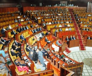 البرلمان المغربي يصوت لصالح برنامج حكومة العثماني