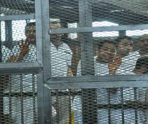 """نيابة مدينة نصر تحقق مع 3 من أفراد عصابة """"البروفيسير """" الدولية فشلوا فى الهروب"""