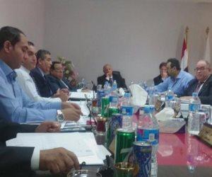 جدول مباريات الدوري المصري الممتاز الجديد موسم 2017 / 2018