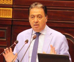 وزير الصحة لـ«صوت الأمة»: تطوير ٤٨ مستشفى تكاملي بالصعيد بتكلفة ٢ مليار جنيه