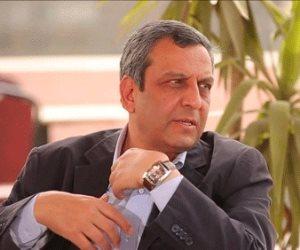 الحكم على نقيب الصحفيين السابق في قضية إيواء مطلوبين السبت